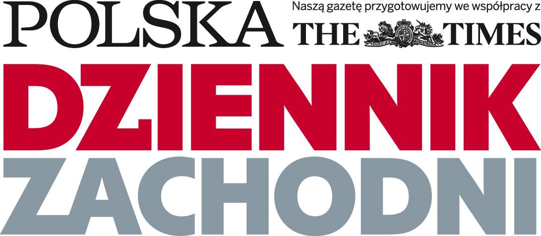 Logo Dzienniku Zachodniego
