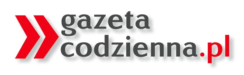 Logo gazetacodzienna.pl