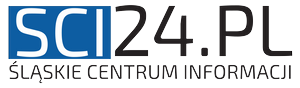 Logo portalu sci24.pl