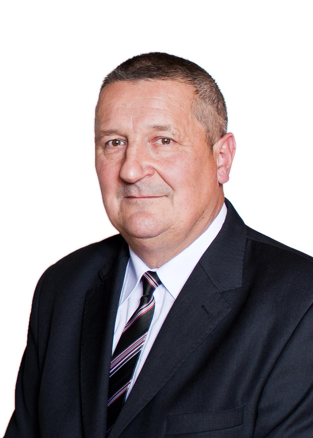 Andrzej Szalbót